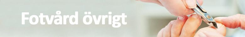 Fotvård hos Fotshop.se