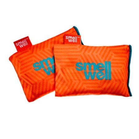 Smell well orange