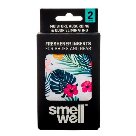 Smell Well ta bort lukt