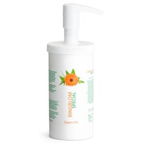 Ringblom special med pump 500 ml