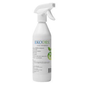 Ekodes Smart Desinfektion 500 ml