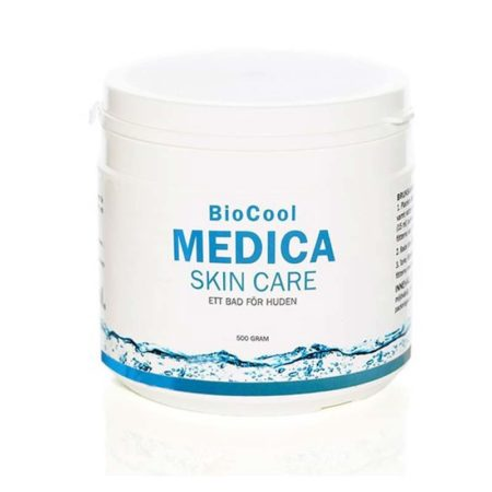 BioCool Medica Skin care