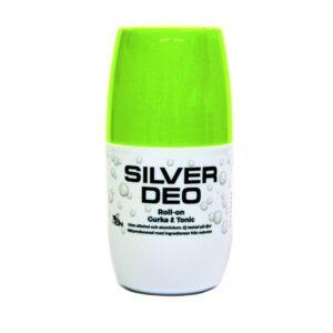 Silver Deo gurka och tonic