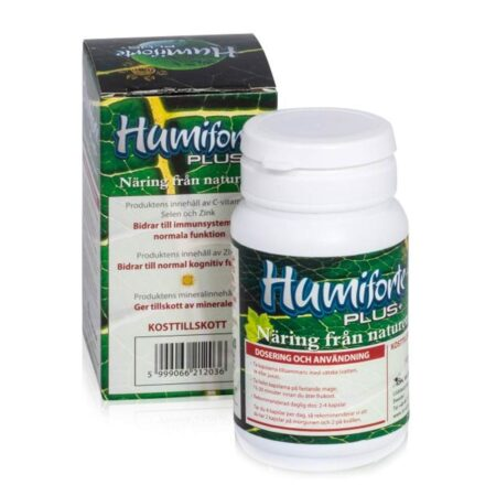 HUMIFORTE PLUS+