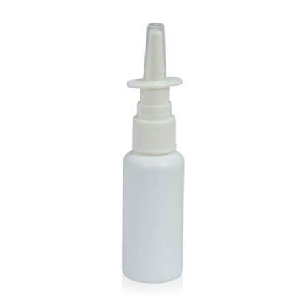 Nässprayflaska tom