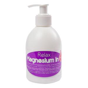Magnesium kräm