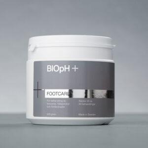 Biocool Ph + fotbad